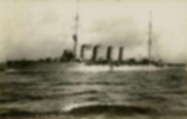 HMS Falmouth
