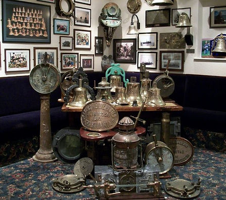 SSAC Maritime Collection