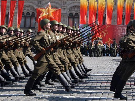 Что для меня значит День Победы?