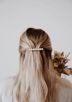 Accessoires tendance | Cheveux