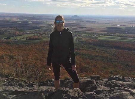 Top 3 des montagnes préférées de Jany Allaire