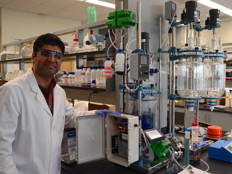Bio Clean Tech draws on life experience for cleaner water