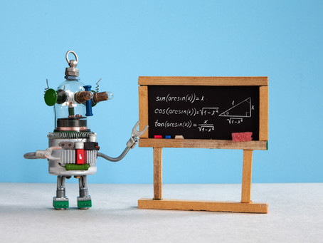In Physics Classrooms, MarkerBot Draws Up a Perfect Teaching Tool
