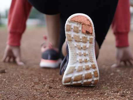 Boundless Motion tackles plastic waste with an athletic shoe