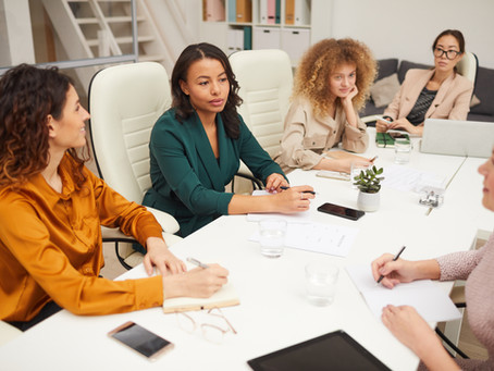ConnectHER gives professional women a safer way to connect