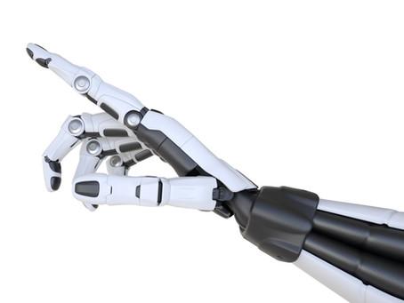 Team Alpha Helps Restore Phantom Limbs with a Sensor of Wild Imagination