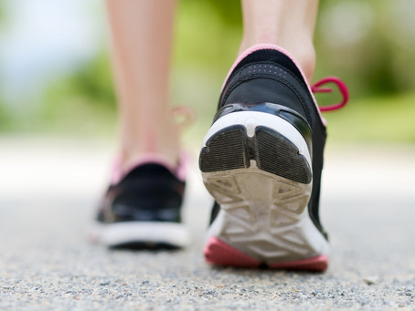 Smart Strike Helps Everyday Runners Take Strides to Avoid Pain