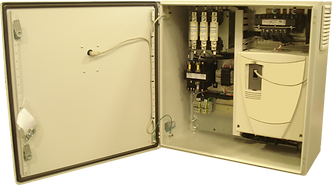 AMP3 eddy current amplifer