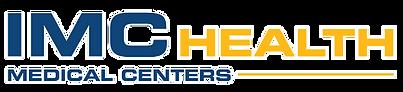 IMC Health Logo