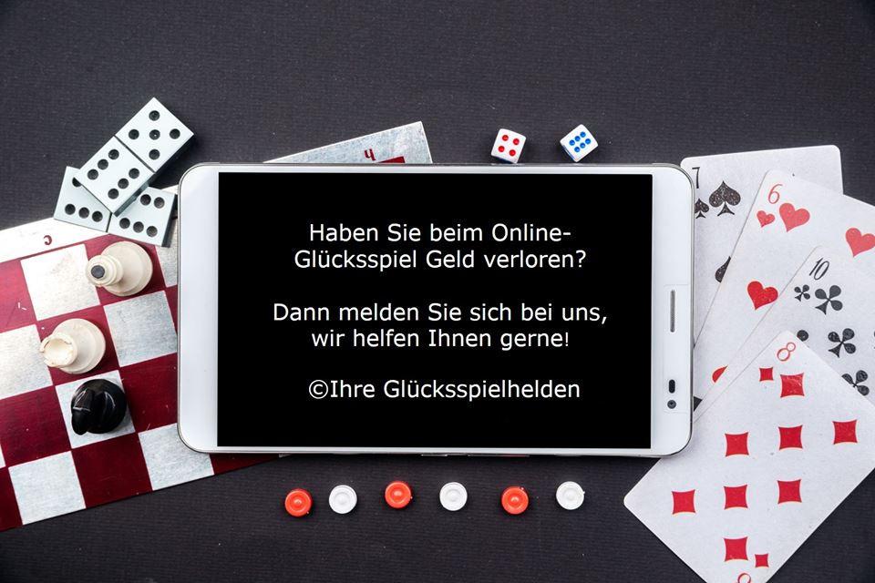 Online Casino Geld ZurГјck Anwalt