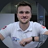 Christian Cardinaux RUAG Space Mechanical Engineer, The Countdown Company, Analogue Astronaut