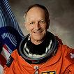 Prof. Claude Nicollier  Swiss Astronaut