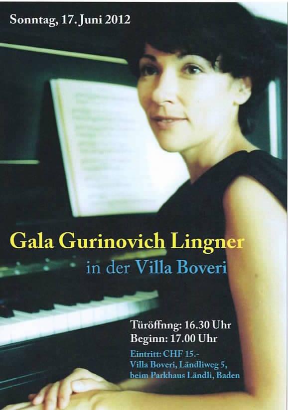 Gala Gurinovich