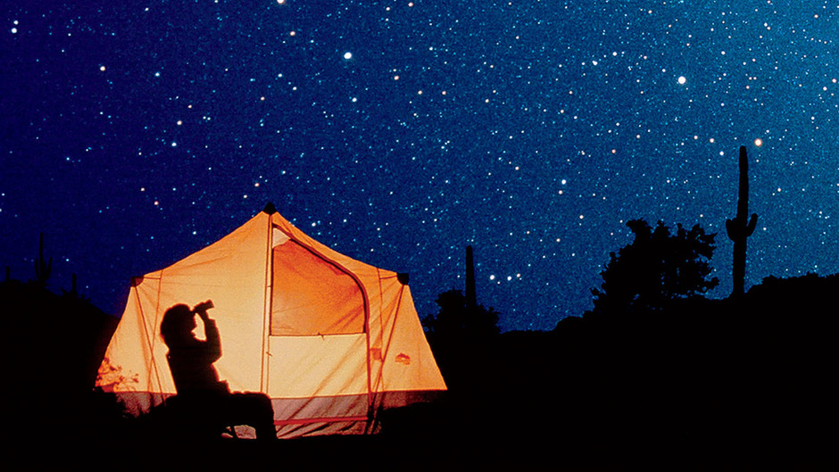 The best place for stargazing in Egypt