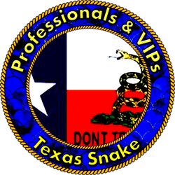 Texas Snake