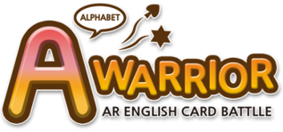 Augmented Reality Card Game: Alphabet Warrior