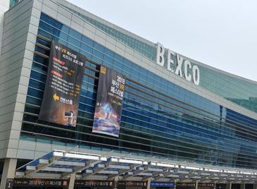D'CARRICK participates in 2018 Busan VR Festival