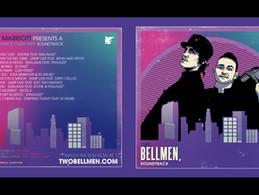 """JW Marriott presents the """"Two Bellmen"""" soundtrack album."""