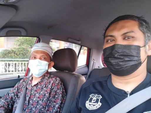 MP Permatang Pauh bantu 20 warga emas dapatkan suntikan vaksin