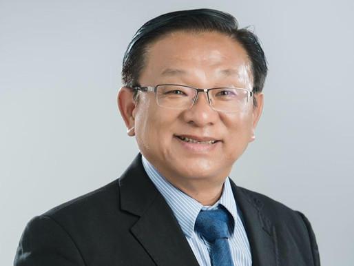 Ahli Parlimen Miri dilantik Naib Presiden KEADILAN baharu