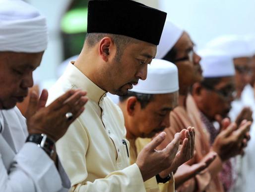 PN tidak peduli wabak Covid, mahu tumbangkan kerajaan PH Kedah?