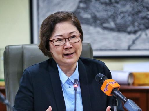 Kerajaan - pembangkang Sabah harus meterai MoU pulihkan ekonomi pasca Covid 19
