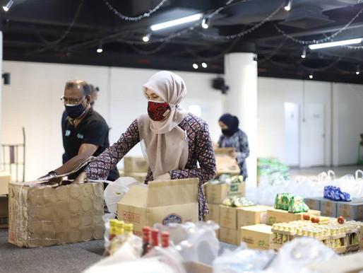 Nurul Izzah sasar beri bantuan kepada 500 keluarga ketika PKP 3.0