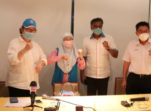 Warisan Plus akan terus bela kebajikan rakyat Sabah