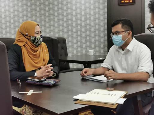 Menteri Pengajian Tinggi digesa bantu mahasiswa terkandas