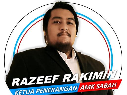 KEADILAN kukuh di Sabah, nafi ahli keluar parti