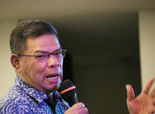 PRN Sabah: Penyokong USNO Baru dialu-alukan undi calon KEADILAN
