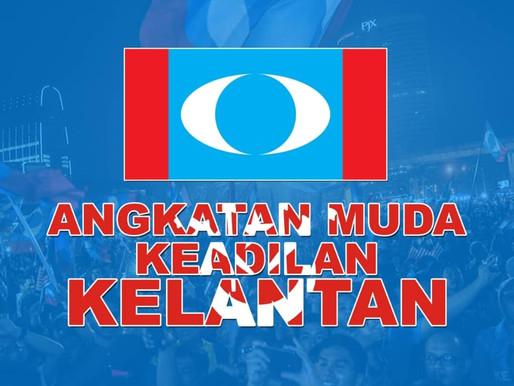 Vaksinasi di Kelantan masih rendah, kerajaan negeri hanya sibuk berpolitik