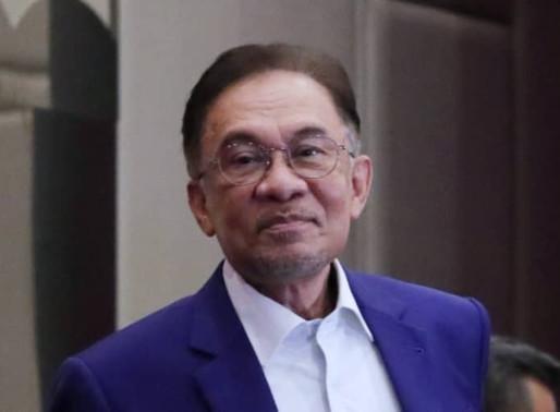 Masa untuk Anwar terajui negara