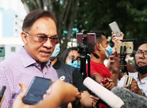 PN terdesak nak tahu MP yang sokong Anwar, dedah surat palsu Zahid