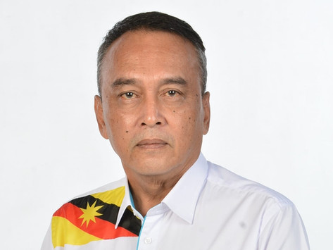 Beri dos ketiga dahulu, baru adakan PRN Sarawak