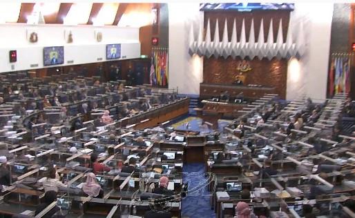Parlimen Bukan Dewan Kuliah Kampus