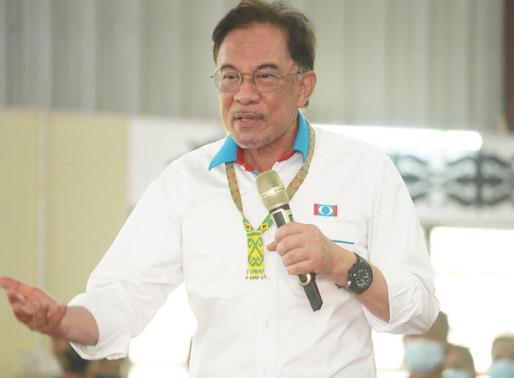 Situasi Covid 19 di Sabah memburuk, perlukan bantuan segera - Anwar