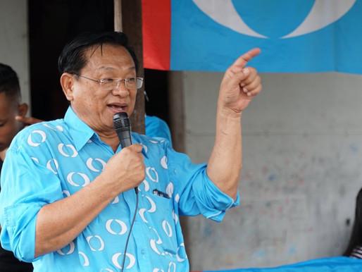 KEADILAN fokus masa depan Sarawak - Dr Teo