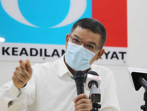 SPRM perlu siasat dakwaan Hamid Bador