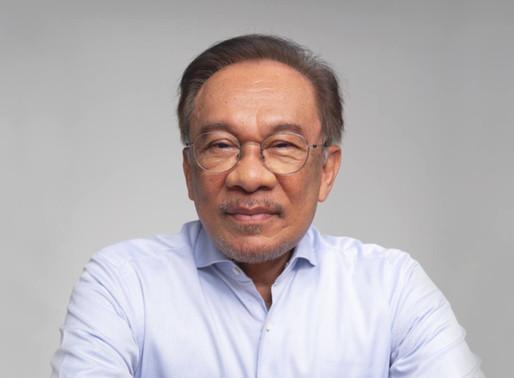 Kejayaan sebenar perjuangan Anwar memerdekakan minda Melayu