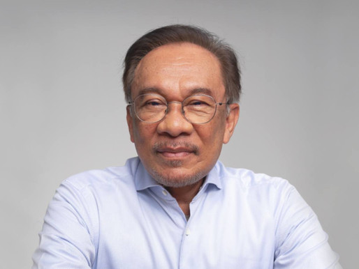 RASMI: KEADILAN kekal pendirian, Anwar Ibrahim calon Perdana Menteri ke 9