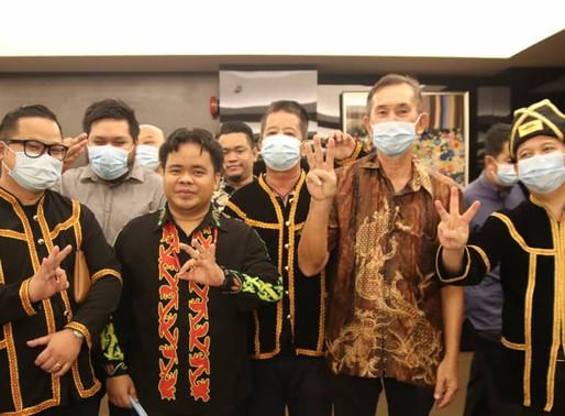 KEADILAN parti unik, angkat keistimewaan Sabah, Sarawak - Raymond Ahuar