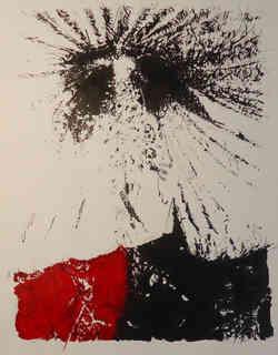 Alexandre Montourcy, encre sur papier, 50 x 60 cm,  (1) 160 €.JPG
