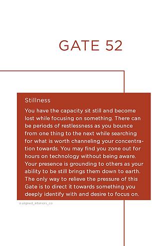 Human Design Gate 52 Stillness.png