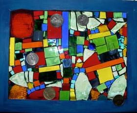 my first mosaic! (NFS)