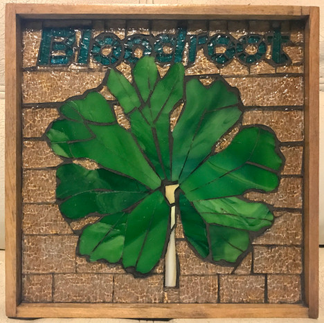 Bloodroot - on exhibit at Red Wing Arts