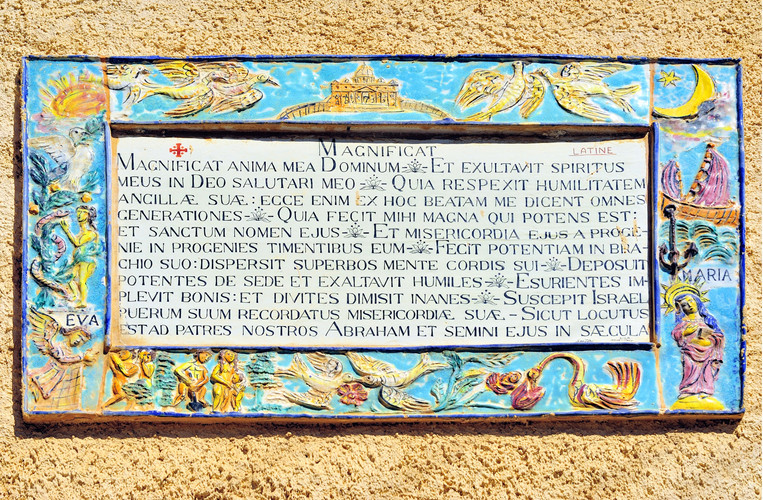00015 IL BAMBINO DIAPOSITIVA III IV capi