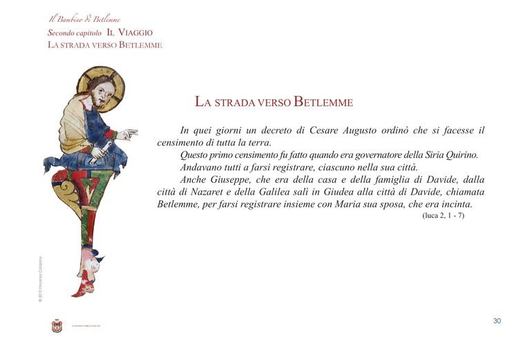 00031 IL BAMBINO DIAPOSITIVA III IV capi