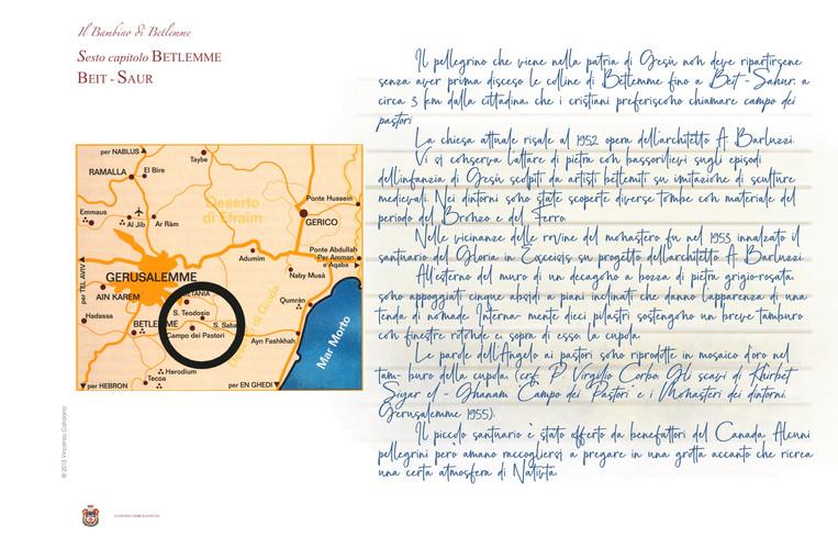 00021 IL BAMBINO DIAPOSITIVA VI VII capi