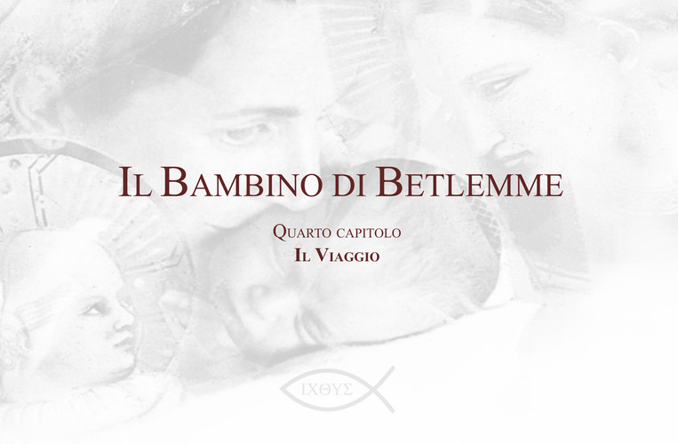 00027 IL BAMBINO DIAPOSITIVA III IV capi